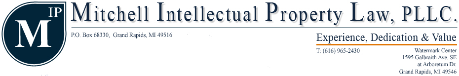 Mitchell Intellectual Property Law
